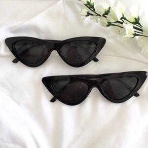 upstyle boutique\u0027s closet (@upstyleboutique) poshmarknwt black women cat sunglasses